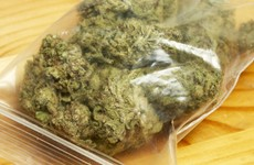Man and girl arrested after €42k-worth of cannabis is found in car