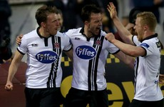 'Some of those Dundalk players wouldn't look out of depth within the Irish squad'