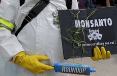 "€58 billion deal to buy controversial Monsanto corporation called a ""marriage made in hell"""