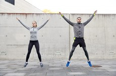 No time to go to the gym? Here are 7 exercises you can do at home