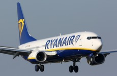 French strikes force Aer Lingus and Ryanair to cancel flights