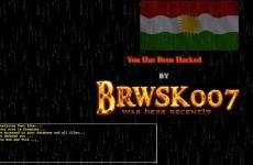 Bar Council website hacked