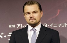 Leonardo DiCaprio wants you to spy on fishermen