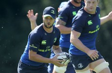 Kiwi scrum-half Gibson-Park starts as Leinster bring back Ireland internationals