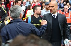 Roy Keane: Guardiola is the special one, not Mourinho