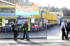 Escalation: Dublin Bus drivers will strike for an additional 13 days