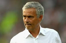 Mourinho: Harsh to judge United's fringe players