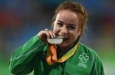 Rebels Abú! Cork room-mates share Paralympic glory on memorable Rio night