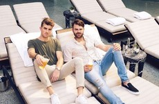 The Chainsmokers bragged about the size of their mickeys in an interview... it's The Dredge
