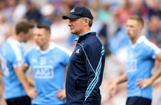 Comparisons with Heffo impossible to resist if Gavin steers Dublin to another All-Ireland title win
