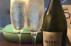 The much-hyped 'skinny' prosecco is now available in Cork, Limerick, and Dublin