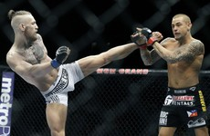 Poirier targets lightweight title shot as he aims to continue post-McGregor revival this weekend