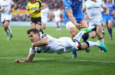 Paddy Jackson in control as Ulster make it 3 wins from 3