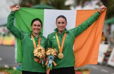 Paralympic Breakfast: Dunlevy and McCrystal hoping to end Paralympics on a high