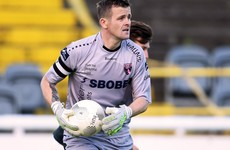 Goalkeepers win out as Youths and Derry end all-square