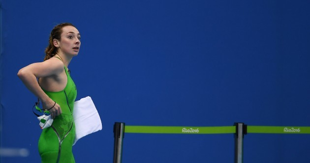 'If I came to these Games and left without a medal I don't know what would have happened'