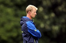 Leo Cullen tells Leinster players to step up standards