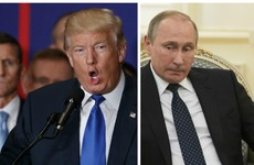 Putin appears to offer strongest support yet for Trump... without actually naming him
