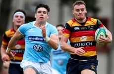 Lansdowne start the season with thrilling win over Garryowen and all the Ulster Bank League results