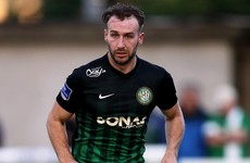 Resurgent Bray continue to climb the table after 4-0 drubbing of Sligo