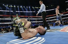 Alvarez just too good for Smith as Golovkin superfight nears