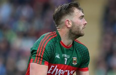 All-Ireland final journeys, looking up to Mike Frank, Westmeath roots and Mayo's brothers in arms