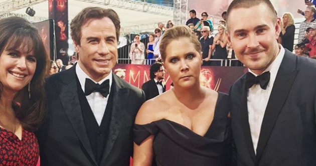 15 important things you missed at last night's Emmys