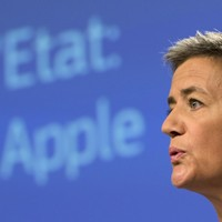 Margrethe Vestager, scourge of Apple, is going after more multinationals