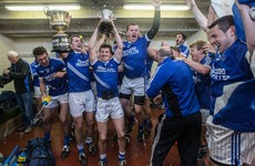 2014 champions advance to complete Clare senior hurling semi-final line-up