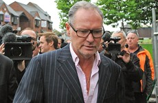 Ex-England footballer Gascoigne fined after pleading guilty to racially-aggravated offence