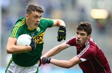 David Clifford's incredible solo goal illustrated why the future looks very bright for Kerry