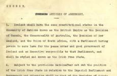Irish Republican Army Essay