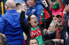 Things got pretty darn loud in Croker yesterday...