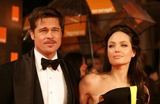 Sitdown Sunday: The rise and fall of Brangelina