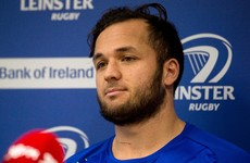 'It was pretty much a no-brainer for me' - Gibson-Park looking for more success with Leinster