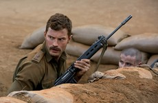 """It should never have happened"": Irish soldiers' forgotten battle told in Siege of Jadotville"