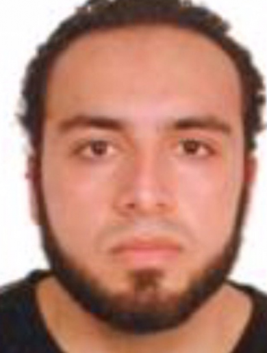 Father of bombing suspect reported him to FBI in 2014