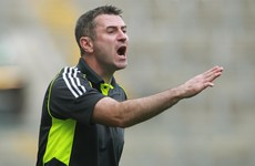 Rory Gallagher set to stay as Donegal manager for another 3 years