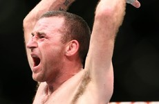 Neil Seery added to the bill for the UFC's November return to Belfast