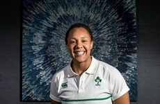 'We're training to be world champions' - Ireland lock Spence