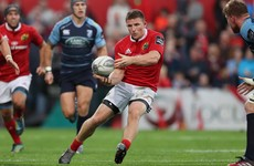 Concussion blow for Munster duo but positive update for Dave Foley