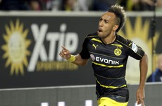In three games, Borussia Dortmund have scored 17 goals and are blitzing the Bundesliga