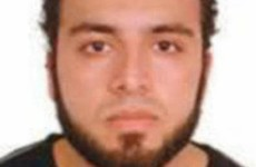 New York bombing suspect wrote 'bombs will be heard in the streets' in diary