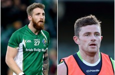 Transfer speculation over the future of Irish duo Tuohy and Hanley in the AFL