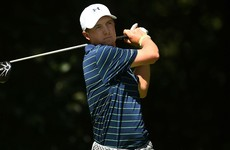Spieth would take Ryder Cup triumph over $10 million