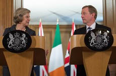 Brexit will begin in January or February, says Enda Kenny