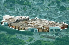 Navan Town Centre could be yours for €62 million