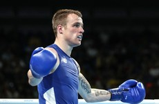 Donnelly in talks with US promoters as another Irish Olympic boxer turns professional