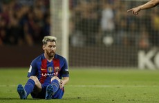 'To lose Messi, means that football loses' - Barca boss bemoans injury setback