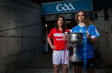 Juggling medicine and sport between Beaumount Hospital and the Dublin ladies footballers